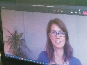 Online ontspanningsworkshop Jolanda Touw